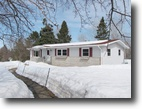 Wisconsin Land 1 Acres Comfortable spacious home in Minong