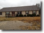 Ranch Home Located In Elliott Co, KY!