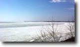 Wisconsin Waterfront 2 Acres Beautiful Lakefront Lot!!