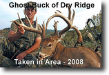 Ohio Hunting Land 5 Acres Ghost Buck Ridge