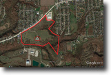 Absolute Auction - 109.7+/-Acres of Land