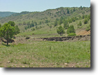 71 Acres w/ Seasonal Creek and Owner Carry