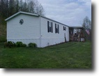 Mobile Home on 15+/-Acres in Elliott Co,KY