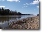 21+ Acres on Chaumont River