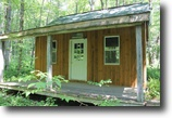 New York Land 4 Acres Cabin surrounded by State Lands HUNTERS!!