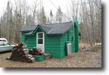 Michigan Land 1 Acres 29851 Rabbit Bay Rd,  MLS# 1079925