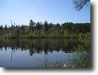 Wisconsin Waterfront 2 Acres Vacant Lot on Cranberry Lake