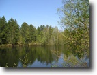 Wisconsin Waterfront 2 Acres Vacant lot on Cranberry Flowage