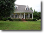 1.40 Acres & 2 Story Home on Malory Circle