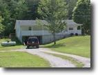 Nice Home On 1 +/- Acres In Elliott Co, KY