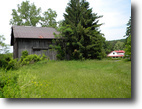 New York Greek Revival House Barns 99 Acre