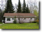 Ontario Hunting Land 1 Acres File 138 Cottage at Dora Lake, Cochrane On