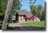 Michigan Waterfront 10 Acres 13794 & 13789 Ford Drive, MLS# 1080813