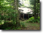Cabin Borders State Forest 9 Acres