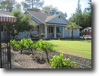 California Land 2 Acres Redwood Valley - A Lovely home on 1.5 Ac.