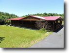 Virginia Land 1 Acres 3 Bed 2 Bath Home ~ Sun Porch & Pond