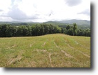 8.9 Acres-1500 ft Blue Ridge Pkwy Frontage