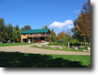 Owner Financing!  Home on 154 Acres Pond