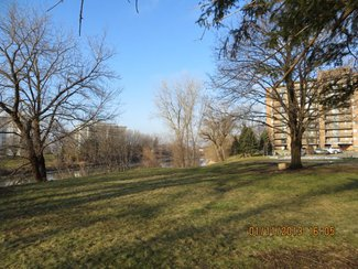 Riverfront Development Site - Chatham, Ontario