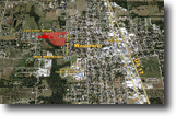 Florida Land 21 Acres Hidden Creek Subdivision