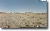 California Land 40 Acres 40 AC Level Land Electric Lines Palmdale