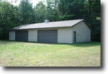 Two Adjoining Lots, 1.38 Acres