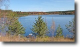 Wisconsin Waterfront 211 Acres Washburn County-Private Lake Home-Minong