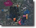 Missouri Farm Land 1 Acres Internet Land & Development Auction