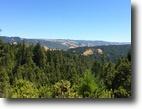 Anderson Valley Views and Ridgetop Acreage