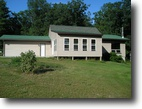 Wisconsin Land 10 Acres Country Home in serene setting - Spooner