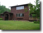 Wisconsin Land 20 Acres Single Family Home - Lake Nebagamon