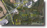 57.30± Acre Commercial Tract