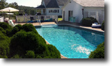 New York Waterfront 33 Acres New York Home on Fish Creek Cabin Pool