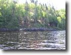Ontario Hunting Land 1 Acres Lot on Catfish Lake near Wawa Ontario