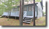 Minong Flowage - Single Family Cabin