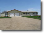 South Dakota Land 1 Acres Small Town Living Population 37 people!