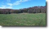 116 Acre Hunting Land In Hart County