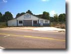 Mississippi Land 1 Acres Commercial Bldg on .81ac Lot-Starkville,MS