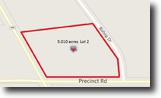 Texas Land 5 Acres 000 Bishop Drive