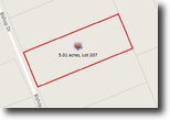 Texas Land 5 Acres 002 Bishop Drive