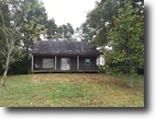 Log Home On 2.6 Acres In Metcalfe County