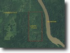 Ontario Hunting Land 150 Acres File 95 - A Northern Ontario Gem