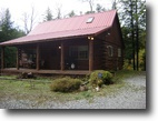 36 Adirondack Acres and Cabin