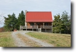 Log Cabin, Amazing Views, 33.03 Acres