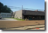 Mississippi Land 1 Acres Commercial Bldg in Winston County