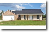 3bd/2ba Home on 2 Acres in Oktibbeha Co.