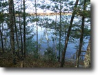 Wisconsin Waterfront 4 Acres Little Sand Lake - Vacant Lot