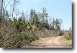 Michigan Hunting Land 80 Acres TBD County Rd MPB, Gwinn, MLS# 1084001