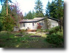 California Land 3 Acres Philo Country Craftsman