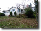 Pennsylvania Ranch Land 5 Acres Country Home, Contents, and Land Auction